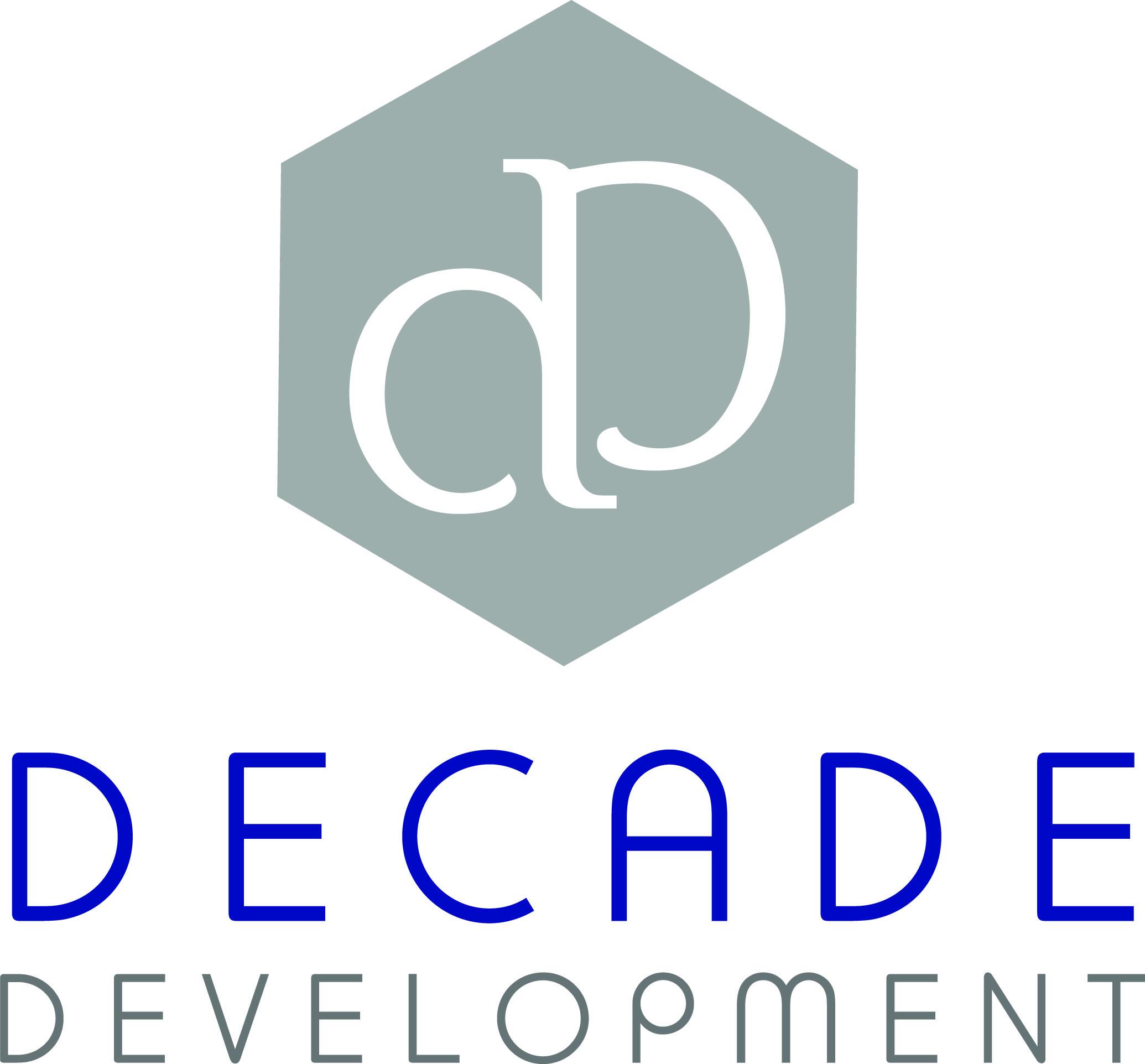 decade development logo